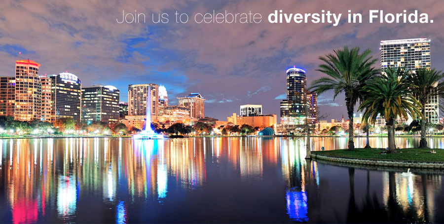 Join Us To Celebrate Diversity in Florida!