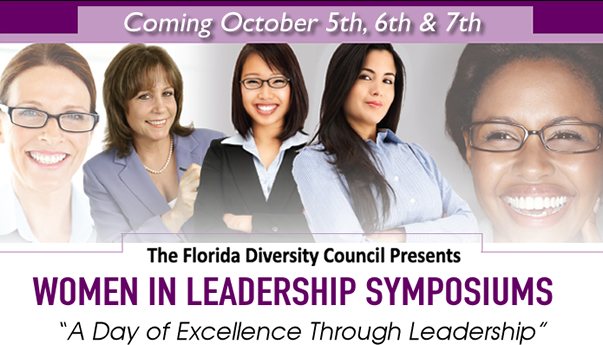 2012 Women in Leadership Symposiums