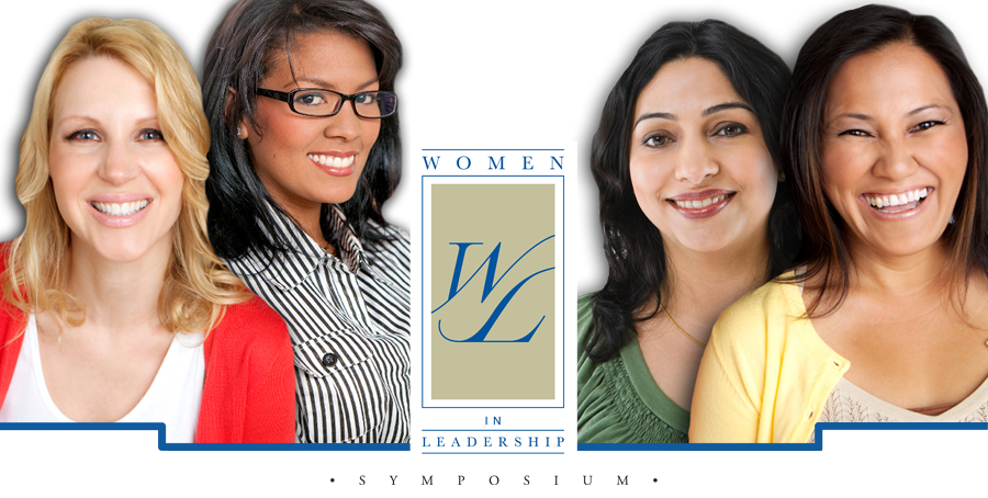 2018 Women in Leadership Symposiums