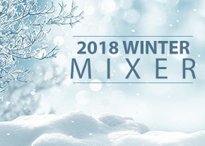 2017 Winter Chapter Mixers