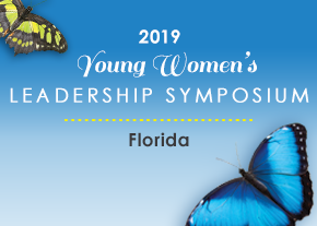 Young Women's Leadership Symposium