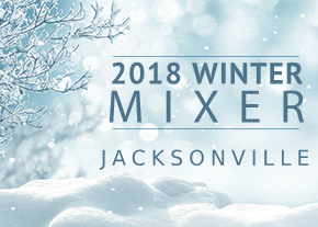2018 Jacksonville Winter Mixer