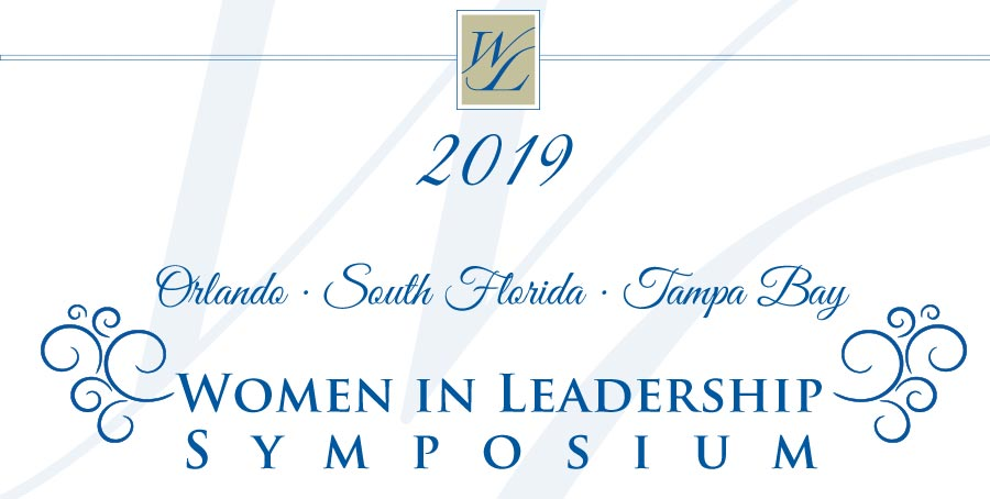 2019 Florida Women in Leadership Symposium