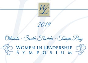 2019 Florida Women in Leadership Symposiums