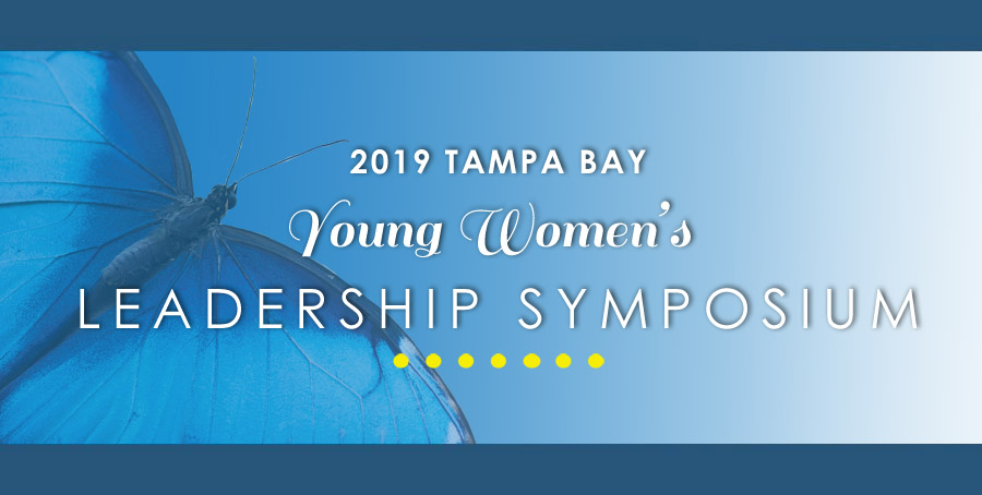 2019 Young Women's Leadership Symposium